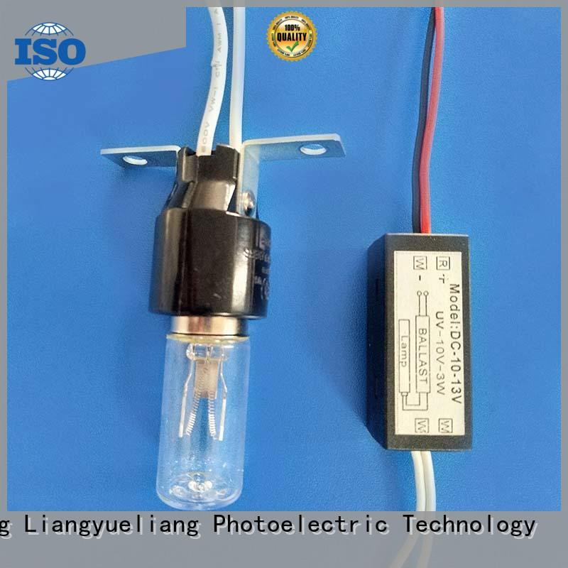 LiangYueLiang strong uvc germicidal light energy saving for industry dirty water discharged