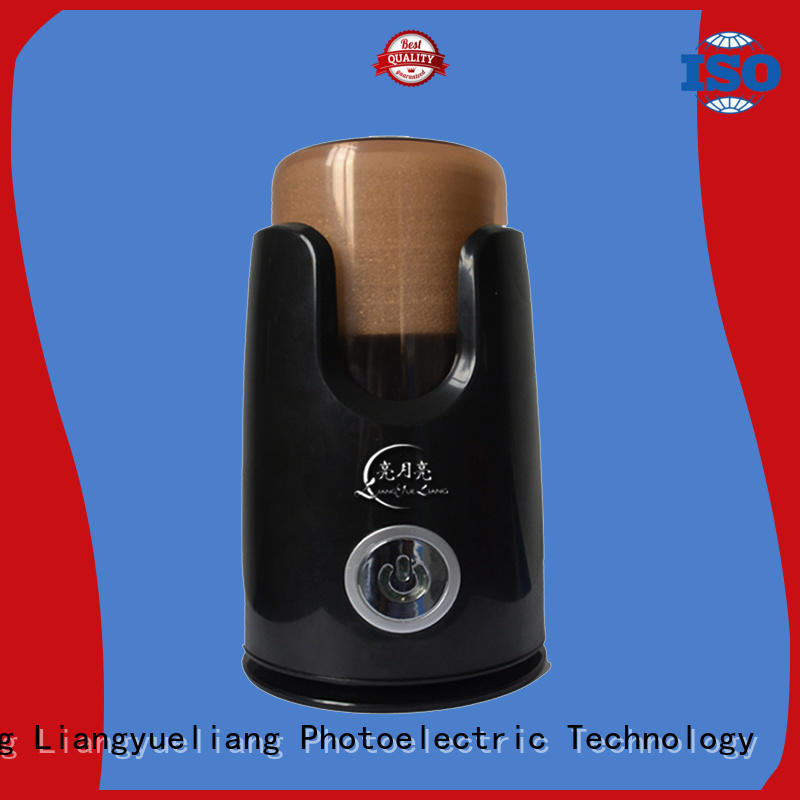 LiangYueLiang sanitizer portable uv light sanitizer easy operation for hospital