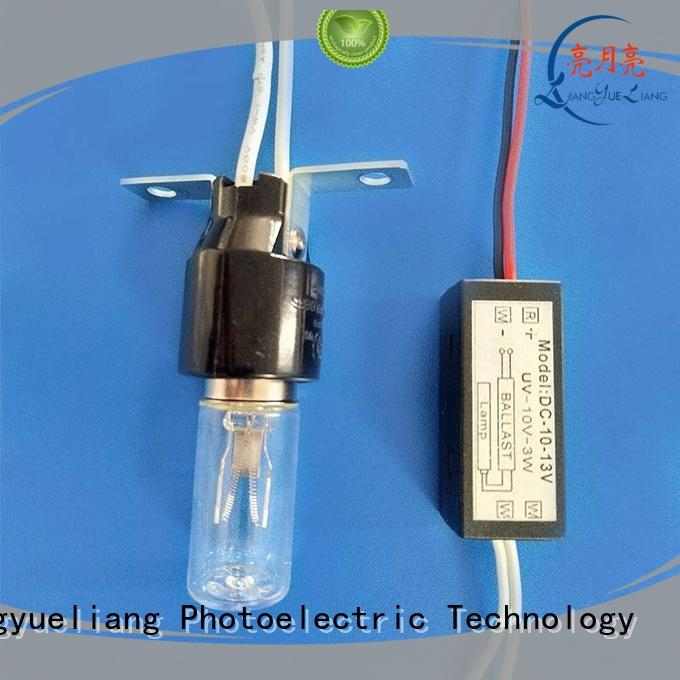 LiangYueLiang ultraviolet uvc germicidal lamp chinese manufacturer for air sterilization