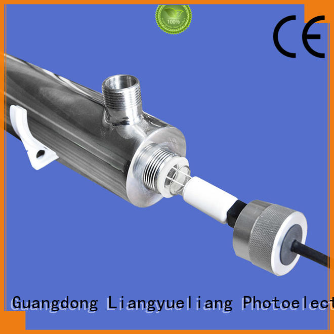 LiangYueLiang high quality water sterilizer Supply for pond