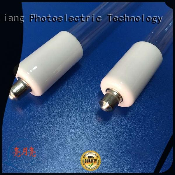 highly recommend ultraviolet germicidal lamp pin tube for wastewater plant