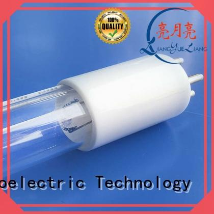 available healthy climate uv germicidal lights treatment energy saving for wastewater plant