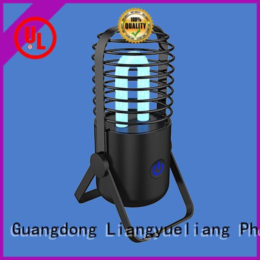 LiangYueLiang reliable quality portable uv light supply for bedroom