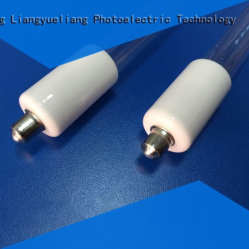 anti-rust germicidal uv tube for industry dirty water discharged