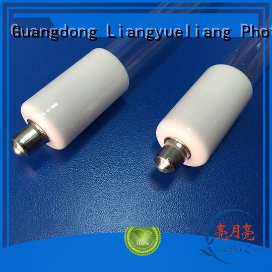 LiangYueLiang submersible uv light to kill germs chinese manufacturer for wastewater plant
