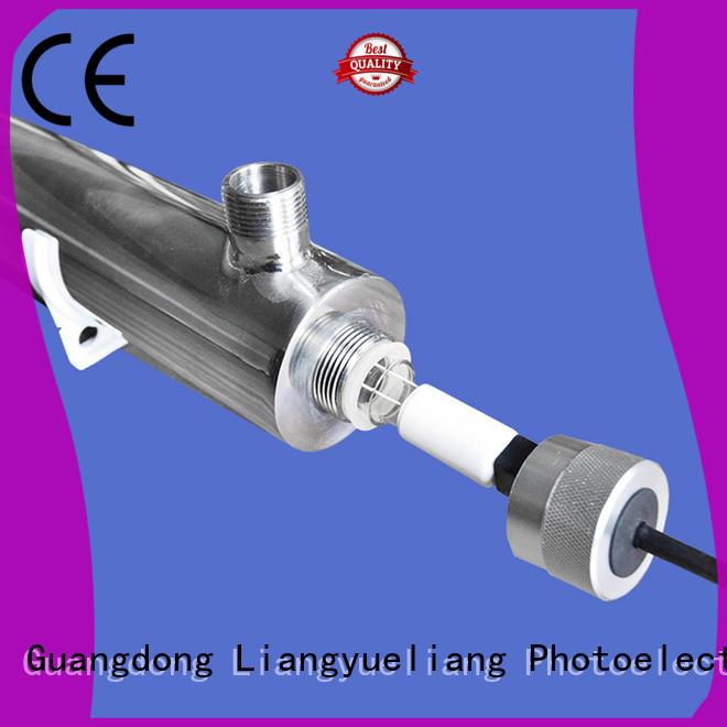 LiangYueLiang high quality aqua uv sterilizer supply for SPA
