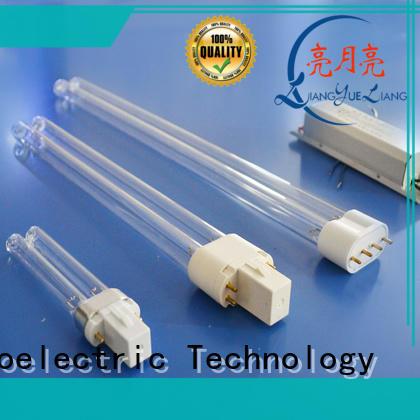 uvc germicidal uv energy saving water recycling LiangYueLiang