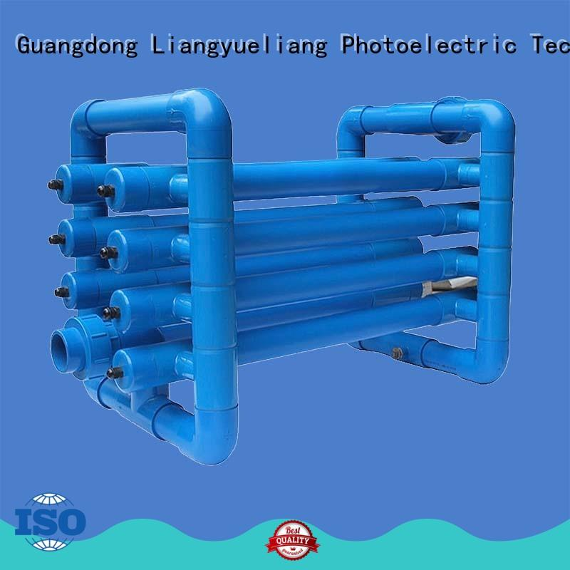 LiangYueLiang high quality aqua uv sterilizer pvc for pool