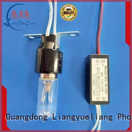 ends ultraviolet germicidal lamp bulk purchase for underground water recycling LiangYueLiang