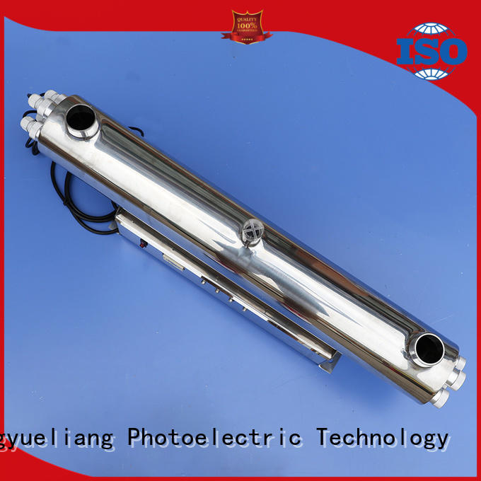 stable uv light sterilizer ultraviolet lower price for drink clean water