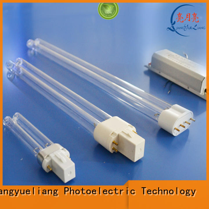 LiangYueLiang effective uv light to kill germs manufacturers for domestic sewage