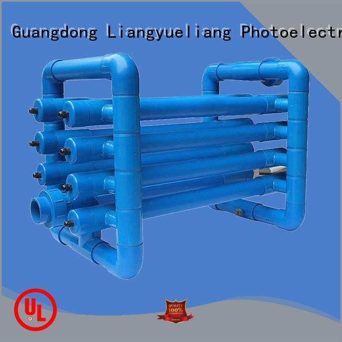 whole house uv water sterilizer stainless for SPA LiangYueLiang