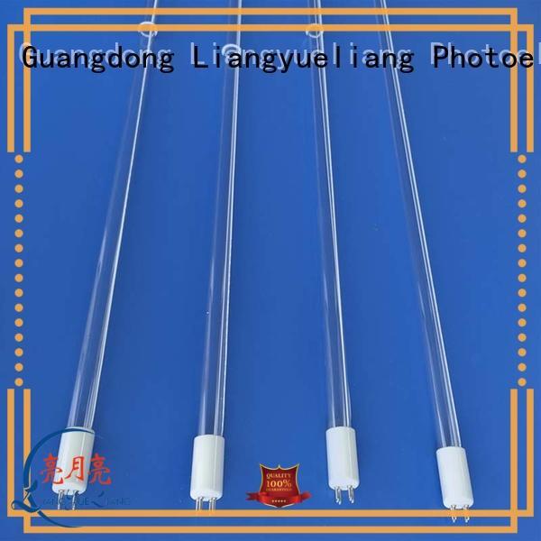LiangYueLiang UVC uv germ light bulbs for water recycling