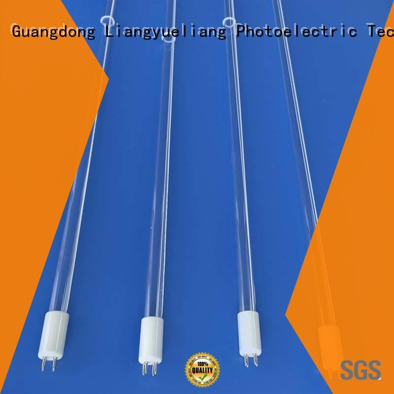 GPH series UV-C 4 pin uv germicidal lamp