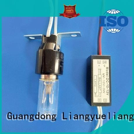 LiangYueLiang available uv lamp aquarium for business for air sterilization