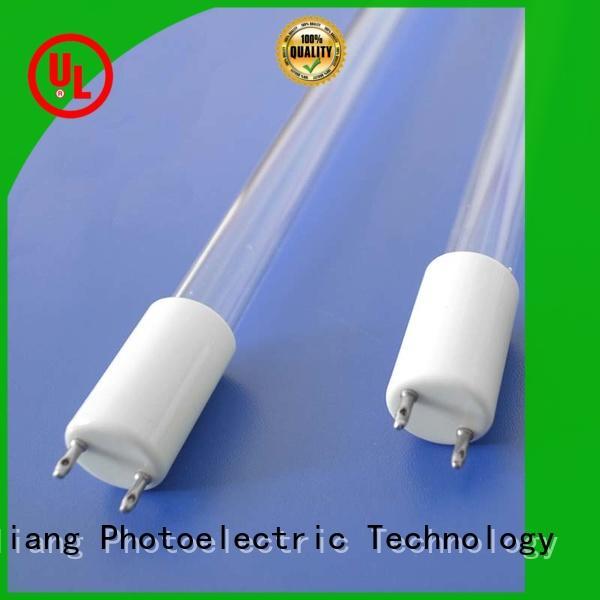 ho uv light germicidal lamp start for air sterilization LiangYueLiang