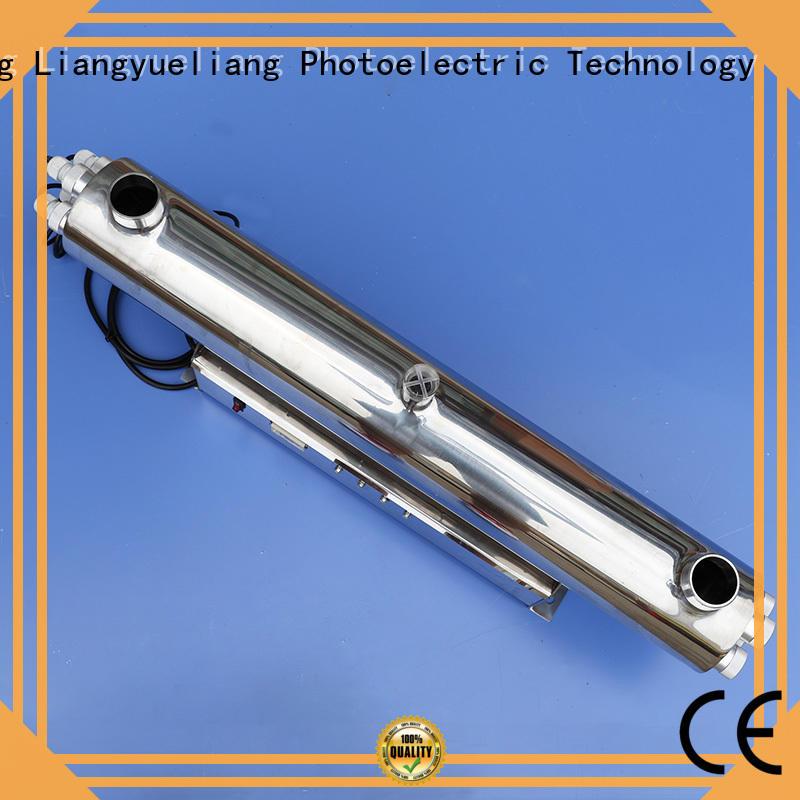 good design water sterilizer pen sterilizer company for fish farming,