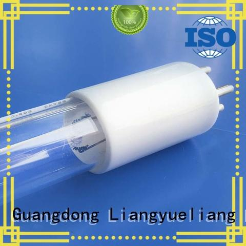 LiangYueLiang lamp uvc germicidal light factory price for industry dirty water discharged