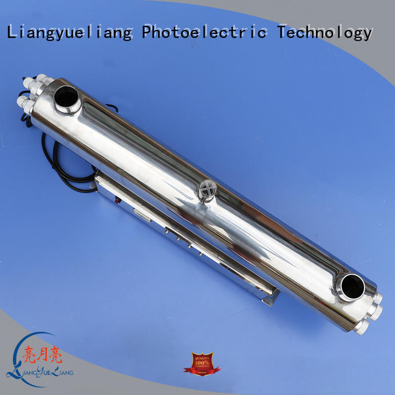stable sterilight uv system uv factory for pond