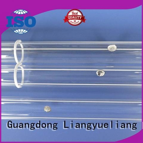 LiangYueLiang instant germicidal tube lamp factory price for underground water recycling