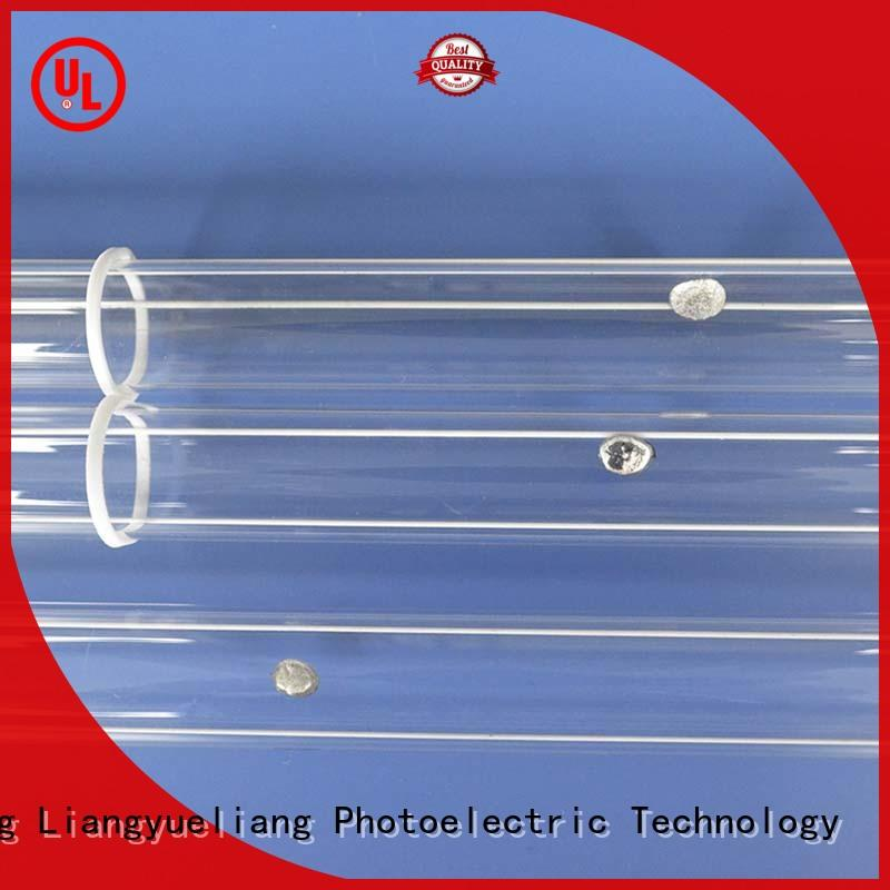 gemricidal germicidal ultraviolet tube for wastewater plant LiangYueLiang