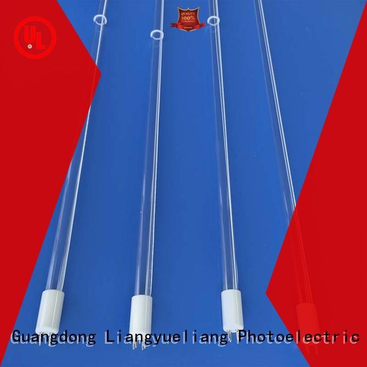LiangYueLiang power uvc germicidal light bulbs for water recycling