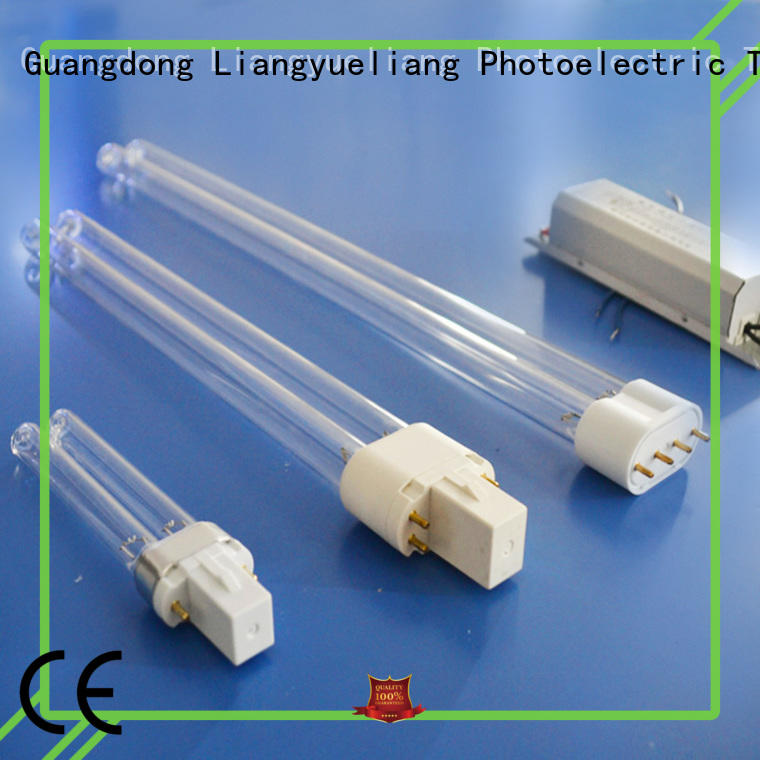 LiangYueLiang durable germicidal lamp chinese manufacturer for water recycling