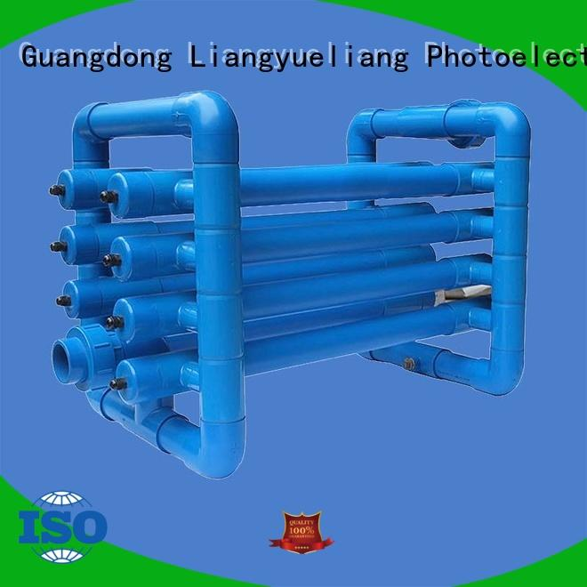 power steel stainless water sterilizer LiangYueLiang Brand