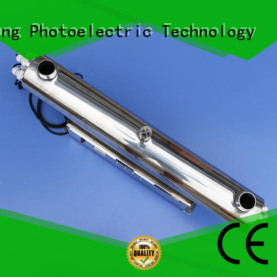 LiangYueLiang efficient uv water sterilizer Suppliers for pool