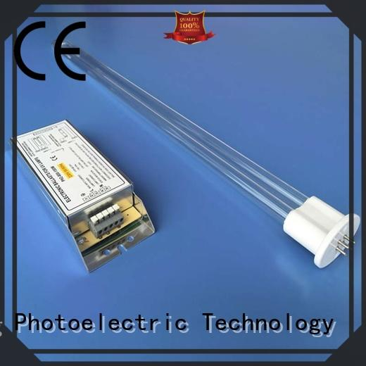 LiangYueLiang waterproof uvc germicidal light manufacturers for wastewater plant