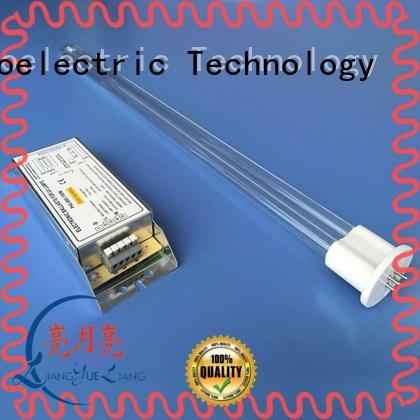 strong led uv germicidal lamps energy saving water recycling