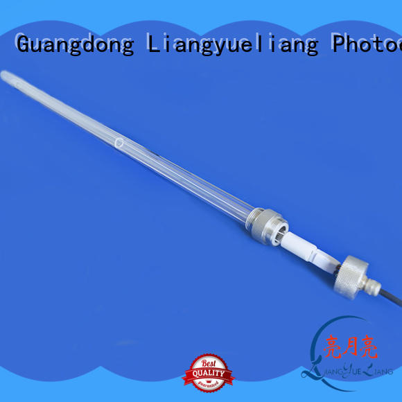 LiangYueLiang double germicidal uvc led factory for water recycling