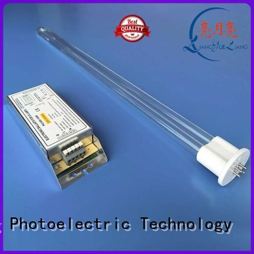 Compact type Ultraviolet germicidal lamp (U shaped)