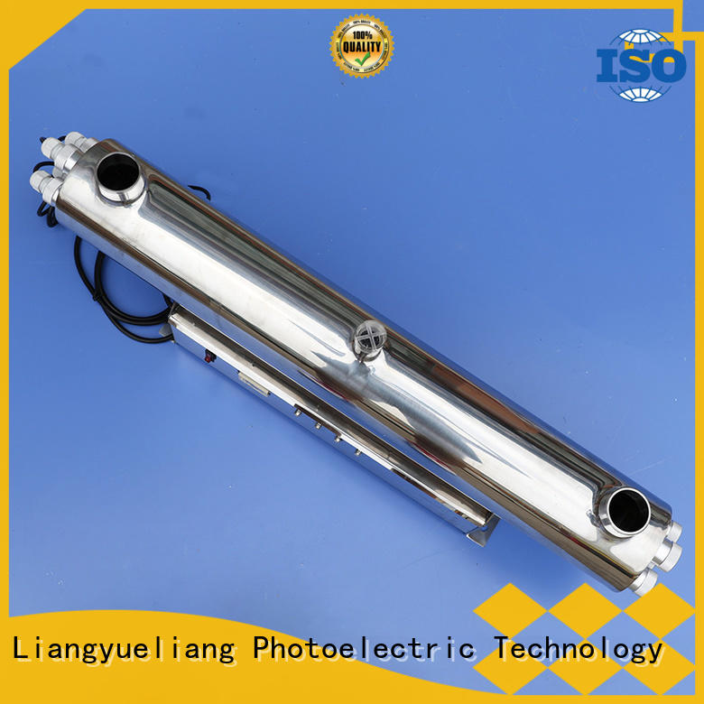 stainless freshwater uv sterilizer lower price landscape water, pool