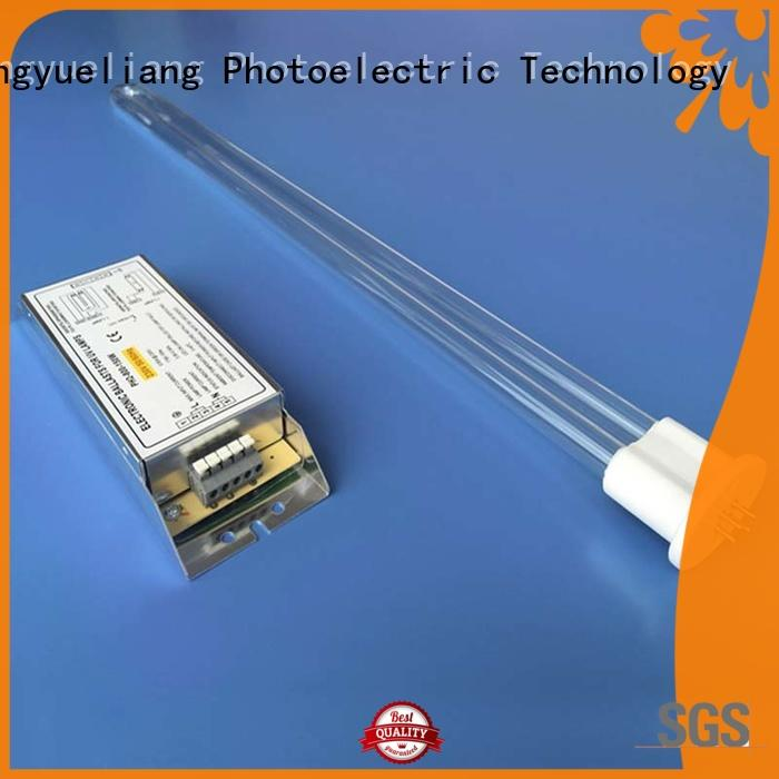 LiangYueLiang waterproof ultraviolet germicidal light bulk purchase for air sterilization