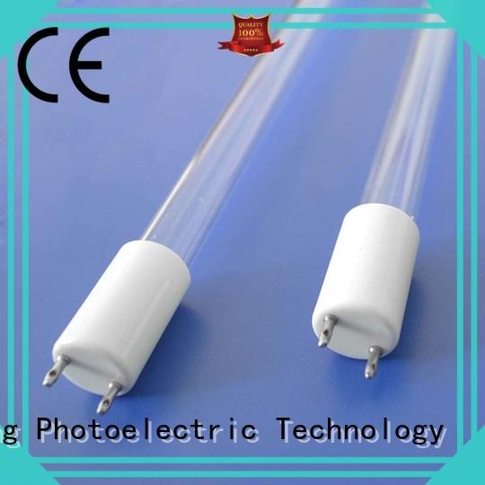 uv germ light compact water treatment LiangYueLiang