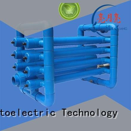 LiangYueLiang Brand stainless steel water sterilizer manufacture