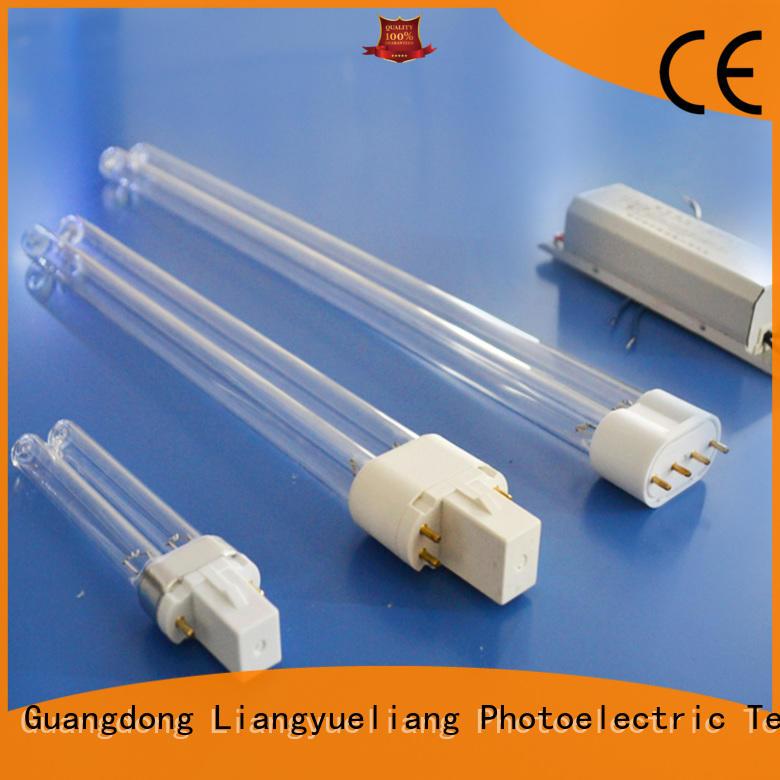 bulk ultraviolet germicidal light ho energy saving for underground water recycling