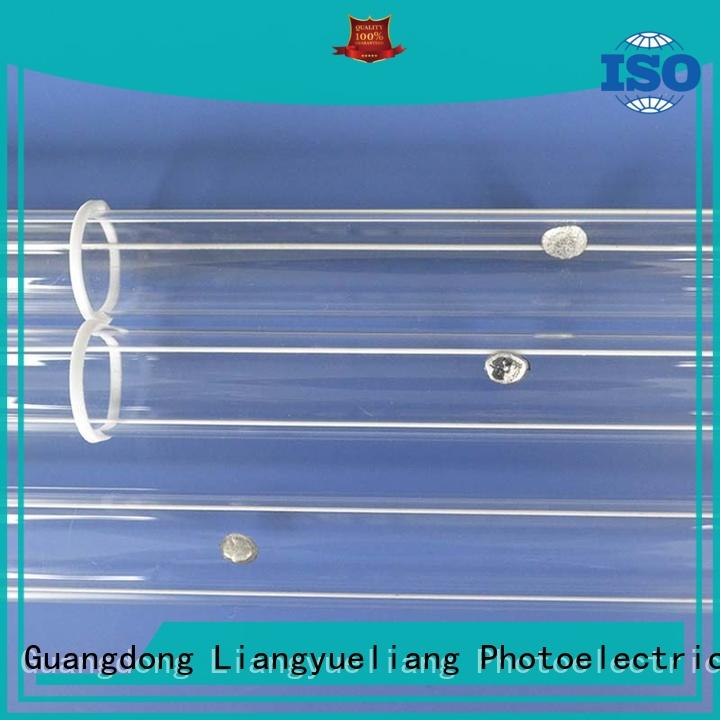 LiangYueLiang highly recommend uv germicidal lamp bulk purchase for industry dirty water discharged