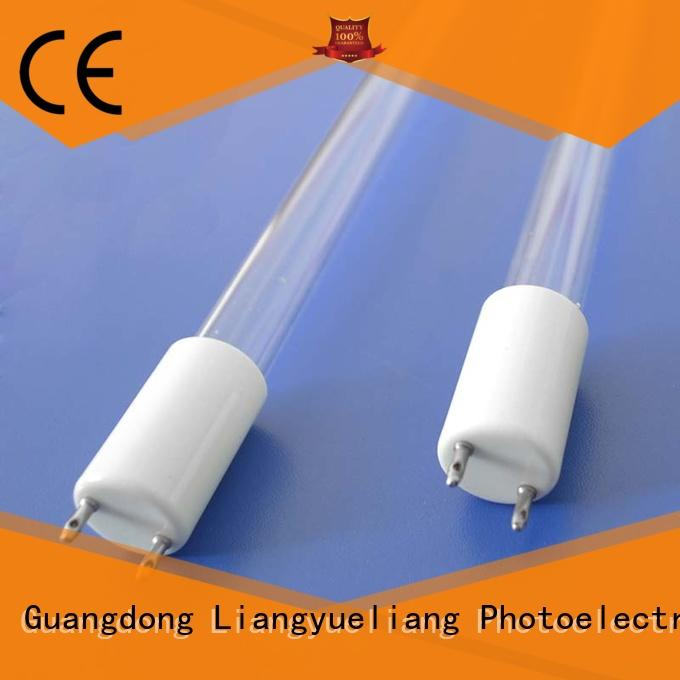 LiangYueLiang highly recommend uv germicidal lamp for home amalgam for wastewater plant