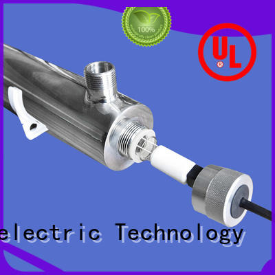 power uv sterilizer for drinking water lower price landscape water, pool LiangYueLiang
