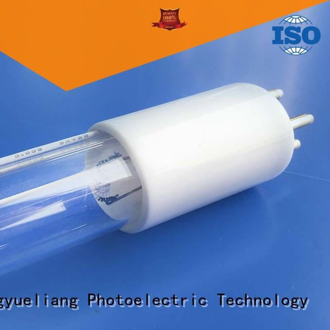LiangYueLiang bulb uv light germicidal lamp Suppliers for water recycling