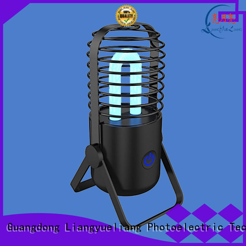 LiangYueLiang mini feeding bottle sterilizer price energy saving for office