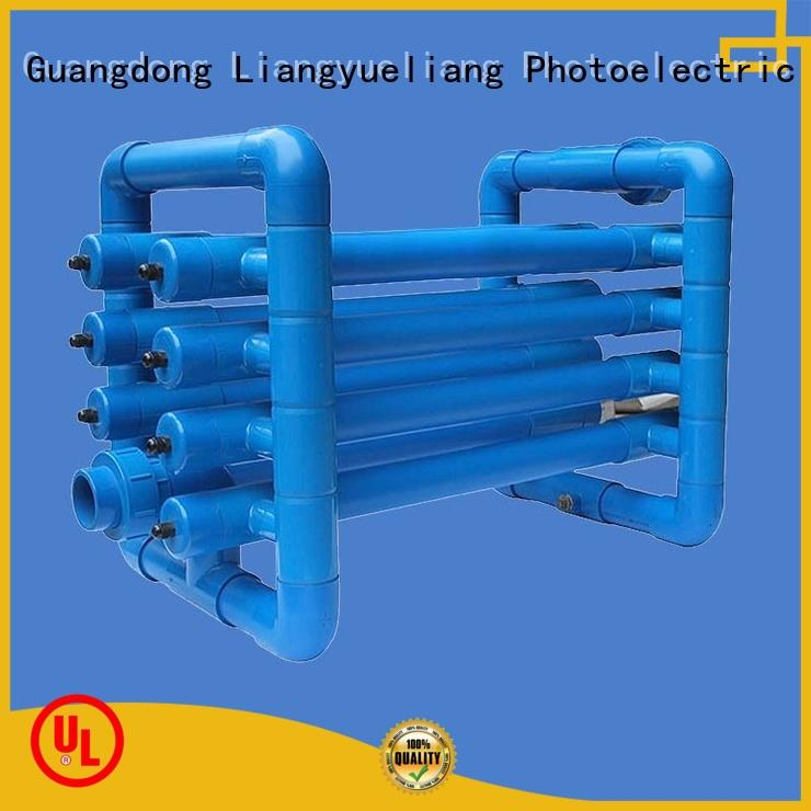 LiangYueLiang durable freshwater uv sterilizer made in China for pond