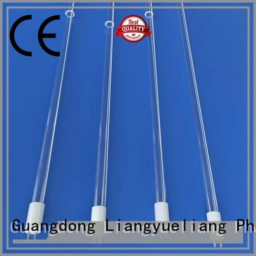 LiangYueLiang aquarium uv light germicidal lamp Supply for underground water recycling