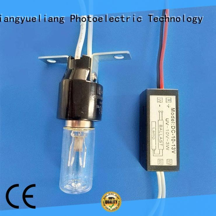 LiangYueLiang t5 uvc wavelength energy saving water recycling