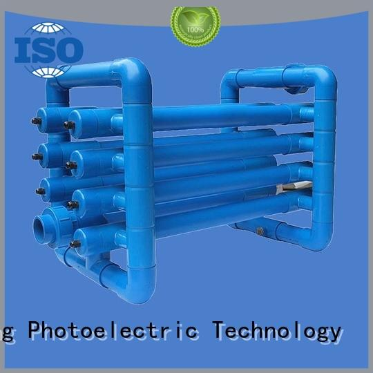 high quality uv light sterilizer steel for landscape water