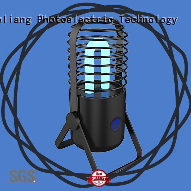 LiangYueLiang 38w portable uv sterilizer easy operation for hospital