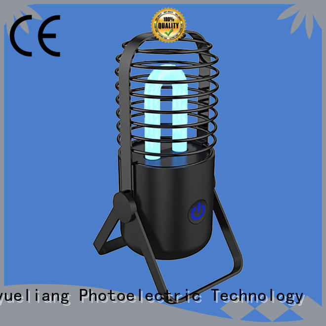portable uv black light uv for office LiangYueLiang