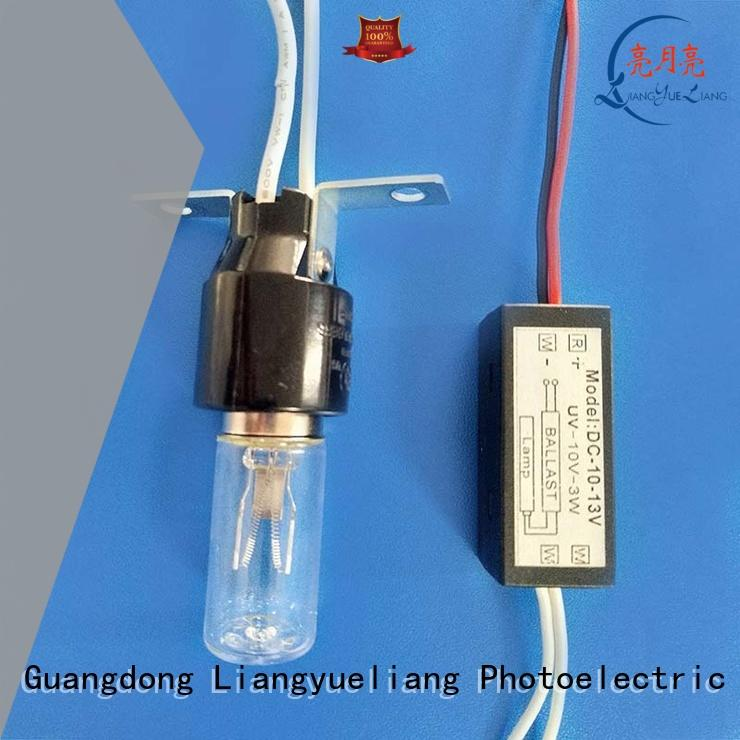 ultraviolet germicidal lamp shaped bulk purchase for underground water recycling